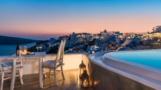 10 stunning hotels that belong on your Europe bucket list