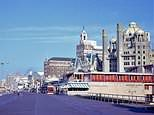 Fascinating vintage images show Atlantic City in 1962