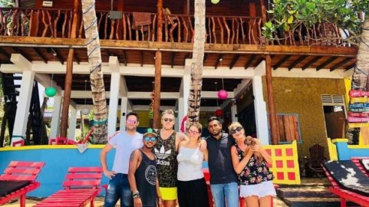 UK couple gets drunk and buys hotel for Rs 29 lakh in Sri Lanka