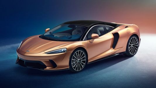 Dream of cruising on a racetrack? Well, McLaren's made a supercar for the street now