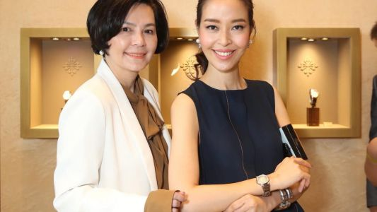 Gallery: Patek Philippe ICONSIAM flagship boutique grand opening