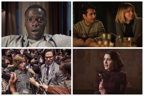 Golden Globes snubs and surprises: Jordan Peele, 'The Big Sick,' 'Boss Baby' and more