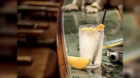 This drink has a connection with Taj Mahal. Have you tasted it?