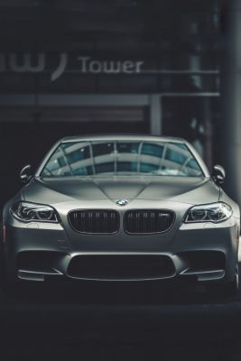 Themanliness:BMW M5 | Source | Facebook | Instagram