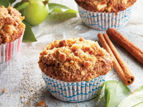 16 Easy Muffin Recipes