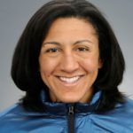 Olympian Elana Meyers Taylor Named President of the Women's Sports Foundation