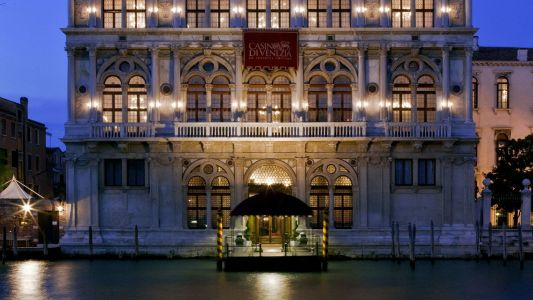 The world's oldest casino is one of the finest examples of the Venetian Renaissance