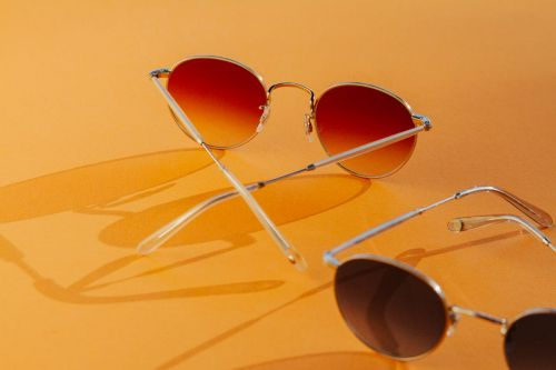 GARRETT LEIGHT - ONLINE SAMPLE SALE - UP TO 75% OFF - July 14th - 18th
