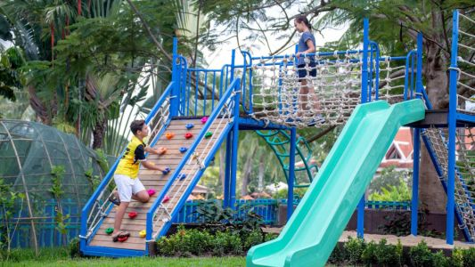 Santiburi Samui elevates family stays with a new fun-filled kids club