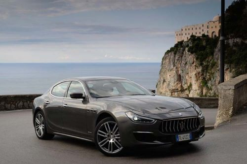 Amalfi Coast - Maserati Luxury Travel Tips