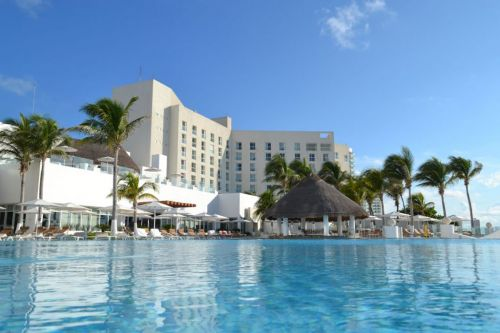 Cancun: Le Blanc Wellness & the Whale Sharks