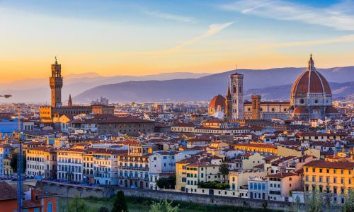 Ciao Bella! The best things to do in Florence, Italy