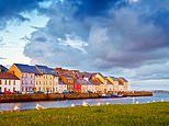 How to visit Galway for under £100 a night