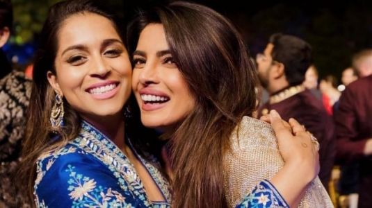 Priyanka Chopra congratulates BFF Lilly Singh on becoming first Indian woman late-night show host