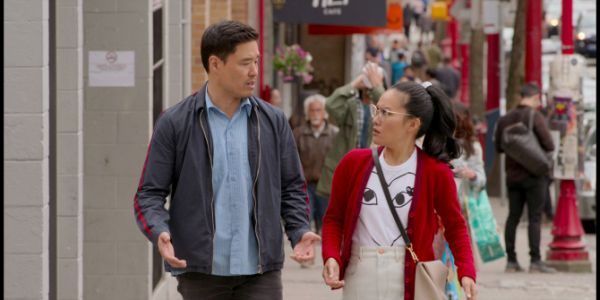 'Always Be My Maybe' Is A Rom-Com For Now