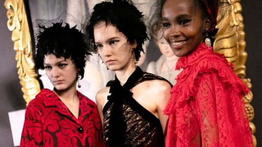 You can now get your own tickets to London Fashion Week