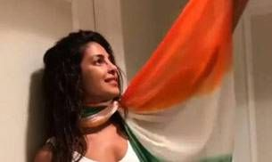 Be like Priyanka Chopra: 4 ways you can wear Indian-flag colours to 'offend' people