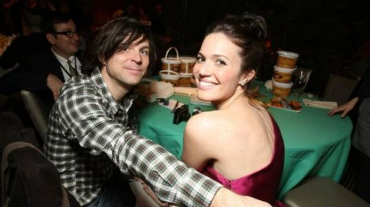 Mandy Moore on marrying Ryan Adams: I was living my life for him
