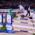 Equestrian Games Stir Up Excitement