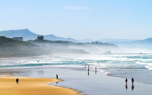 How to plan the perfect beach holiday in France