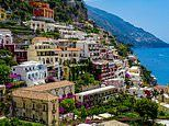 Following in the footsteps of John Steinbeck in Positano