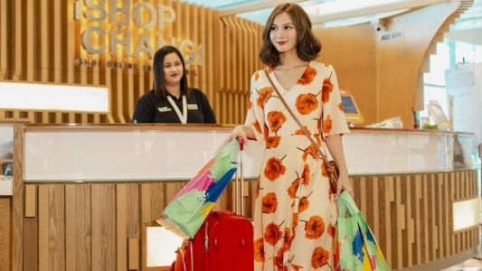 Make duty-free shopping while travelling effortless this year with iShopChangi