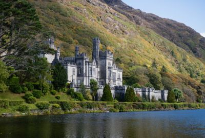 The Best Time of Year to Visit Ireland