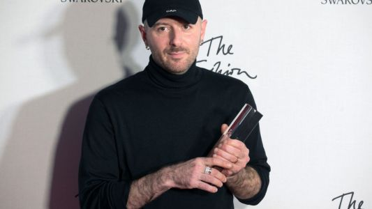 Demna Gvasalia exits Vetements after five years, citing accomplishment