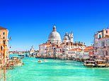 Discover Venice on a luxury Italian river cruise with Prue Leith