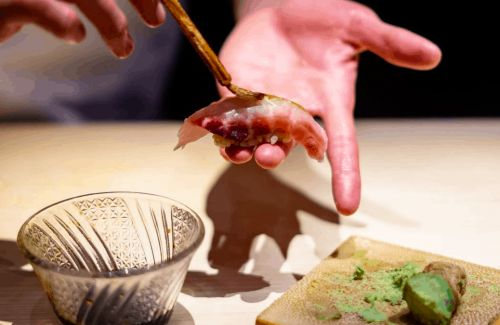 Craving for Japanese food? Here are the best sushi bars in KL