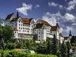 Escape to Colditz and stay the night in the famous German PoW camp