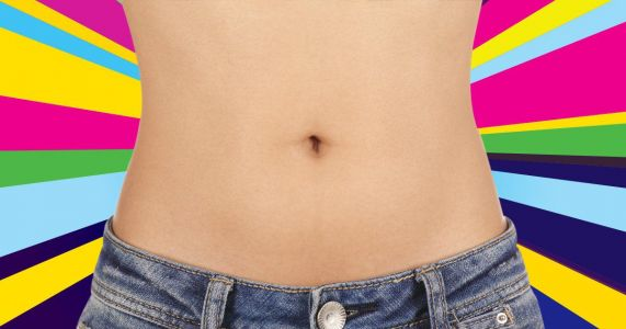 The next hot cosmetic surgery trend is getting your belly button shaped