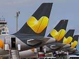 First Thomas Cook flights to Tunisia after Sousse attack