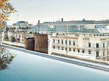 Why Vienna is becoming Europe's hottest mini-break spot