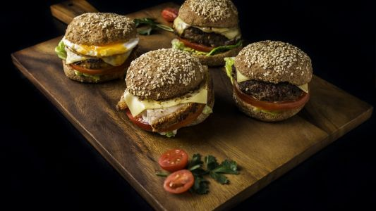 Singapore's first ketogenic burgers launch at The Butcher's Kitchen