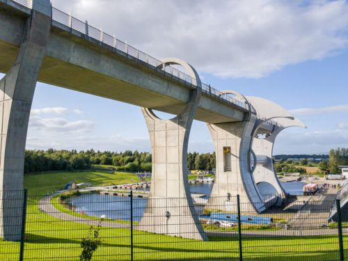 5 Unusual Things to Do in Falkirk, Scotland