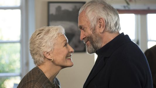 Review: Nominated for Oscars 2019, Glenn Close is astounding in and as The Wife