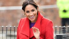 How To Get Meghan Markle's Latest Red-Hot Look Without A Royal Budget