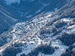 Is Switzerland's Grimentz the most charmingly tranquil ski resort in the Alps?