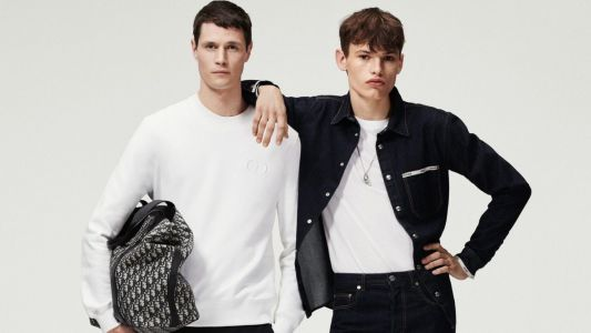 Dior launches Dior Essentials, a timeless new wardrobe for men