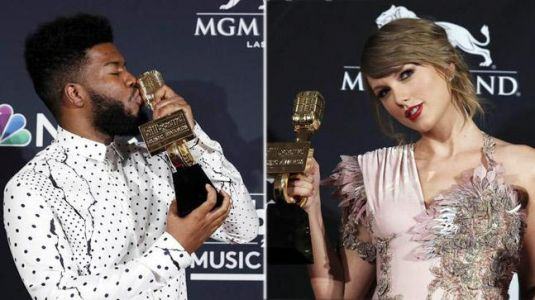 Billboard Music Awards 2018: Complete list of winners
