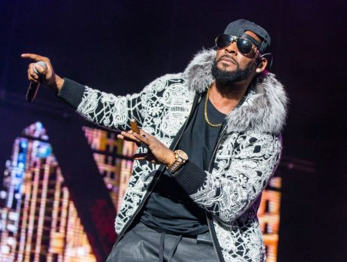 A Bunch Of Celebrities Just Announced They're Boycotting R. Kelly - Here's What You Need To Know