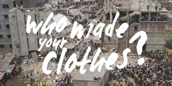 Protect the Environment - 5 Innovative Businesses Fighting Fast Fashion