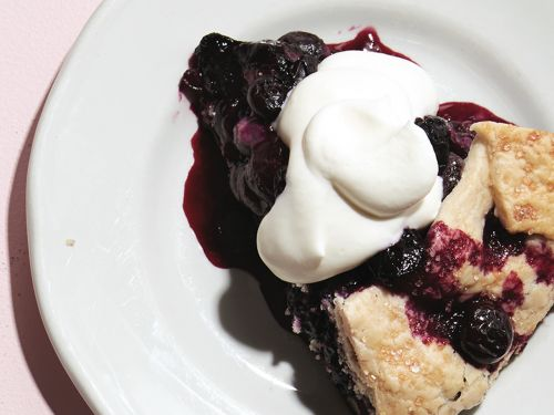 Our 17 Best Blueberry Recipes