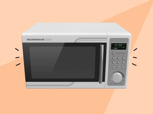 5 Things You Didn't Know You Could Do With Your Microwave
