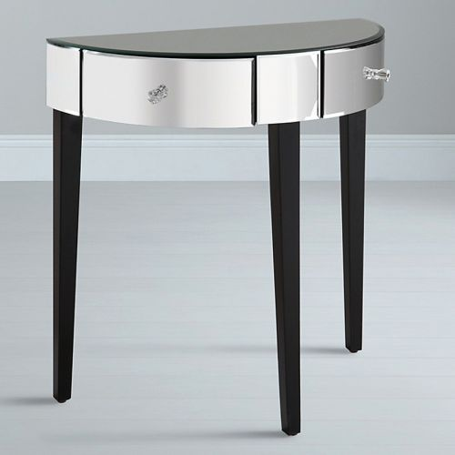 49 Best Of Half Round Console Table Pics