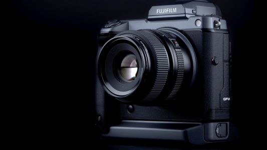 Mirrorless Fujifilm GFX 100 debuts in India with mind-boggling 100 megapixels clarity