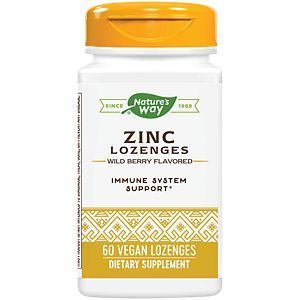 5 Zinc Lozenges for Soothing a Sore Throat and Supporting Overall Health