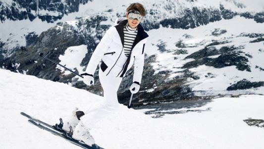 7 down jackets to keep you warm and stylish on the winter slopes