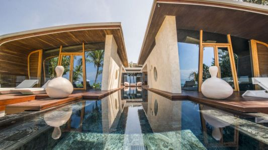 The Hamptons of Thailand: 7 luxury private villas in Phang Nga